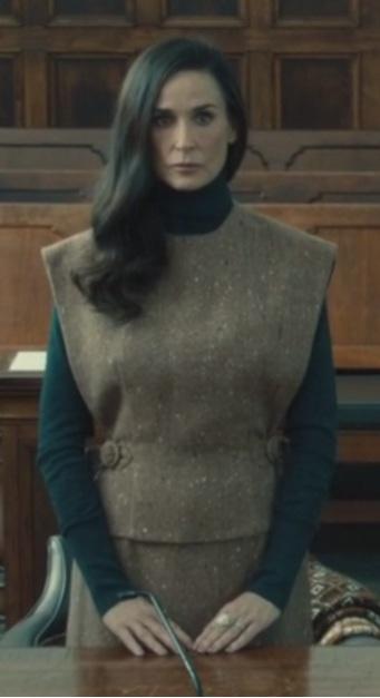 Filmlerde aktrislerin giyim tarzı