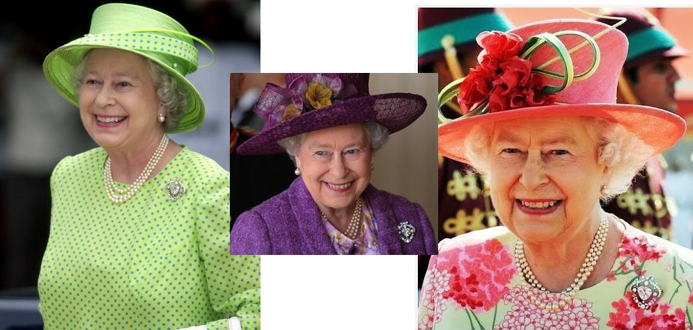 ingiltere kraliçesi cullinan broşu