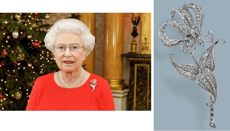 .kraliçe elizabeth giyim tarzı