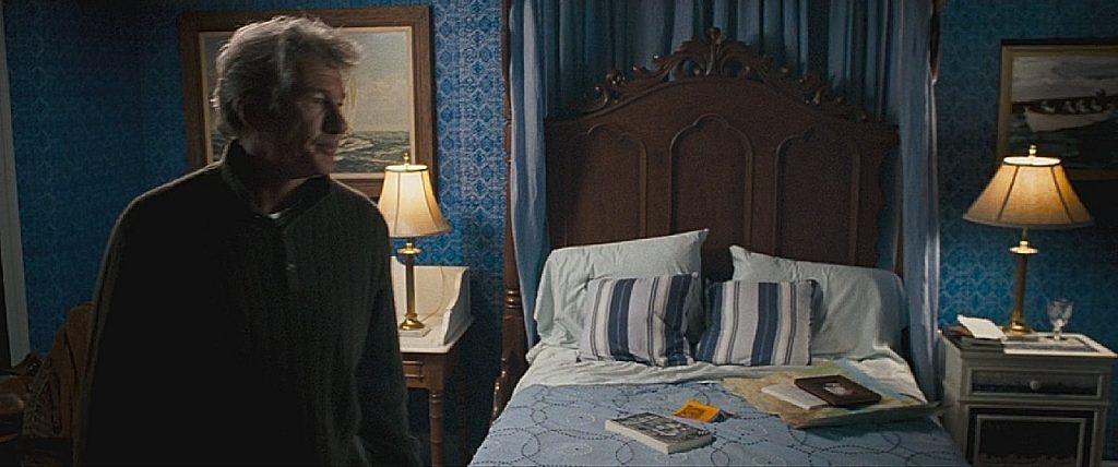 mavi oda dekorasyon fikirleri