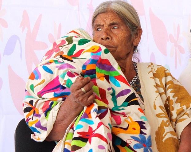 meksika kültür yağmacılığı