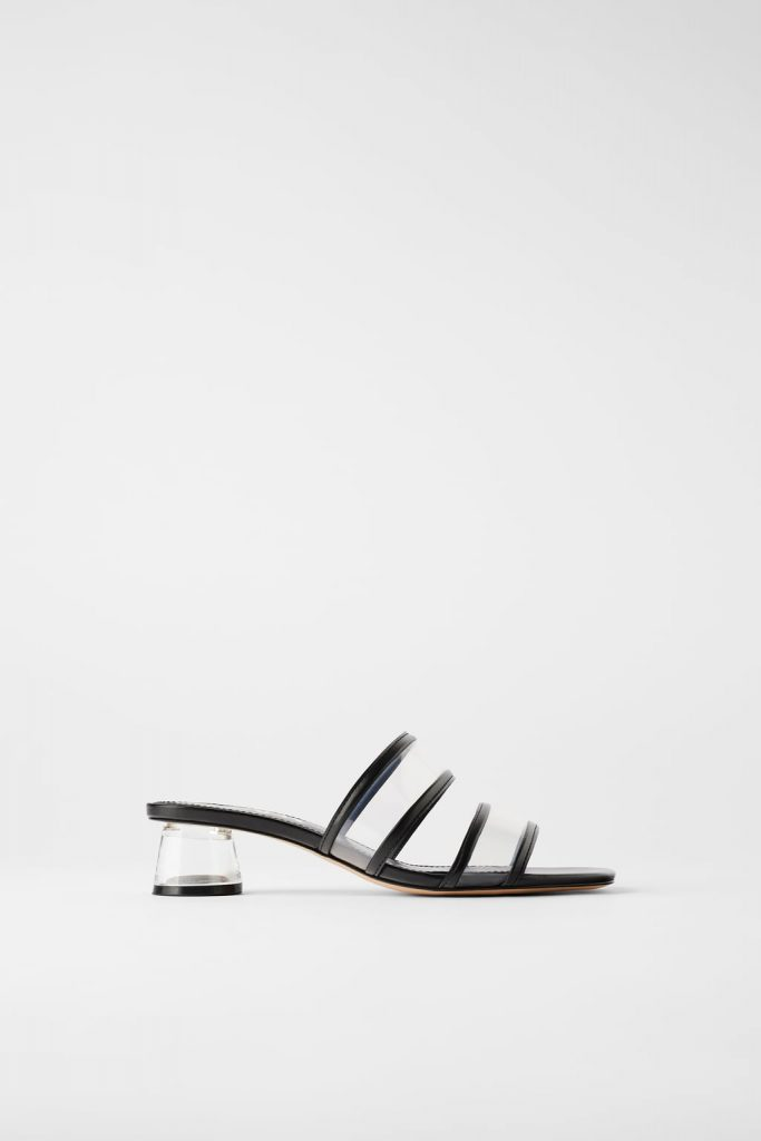 zara shoes how to style