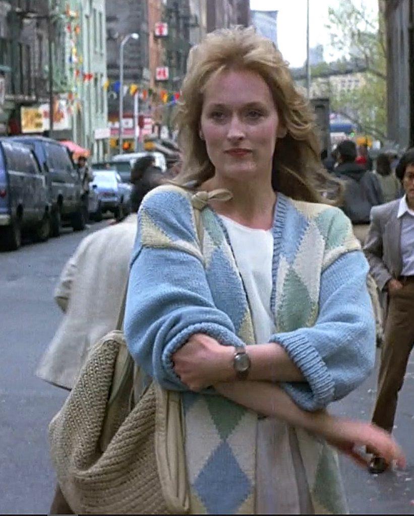 фильм Falling in love 1984