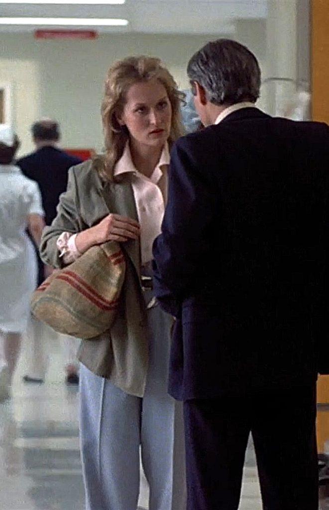 Тренды 80-х плетеная сумка