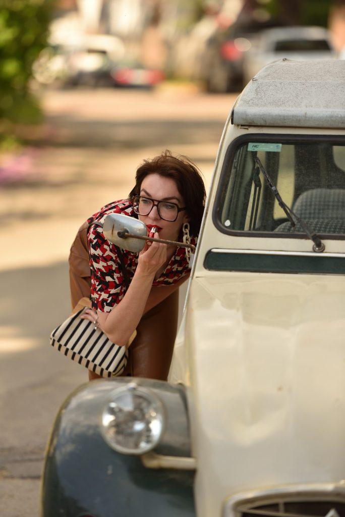модный блогер в стамбуле