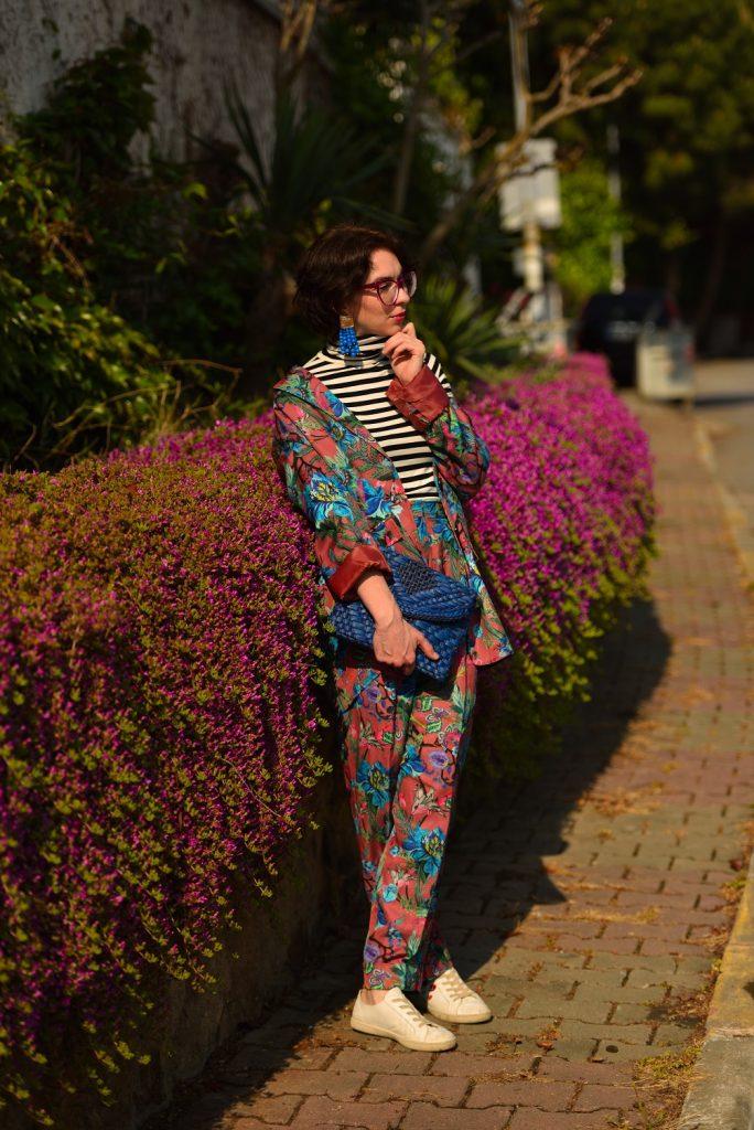 модные блогеры стамбула