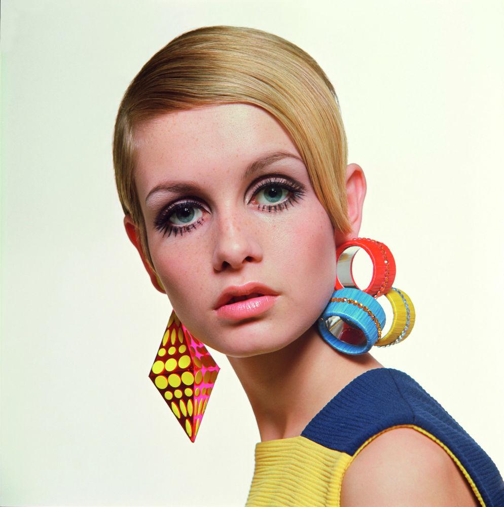 бижутерия 60-х