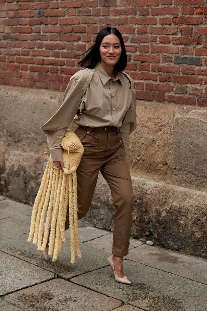 püskül trendi sokak modası