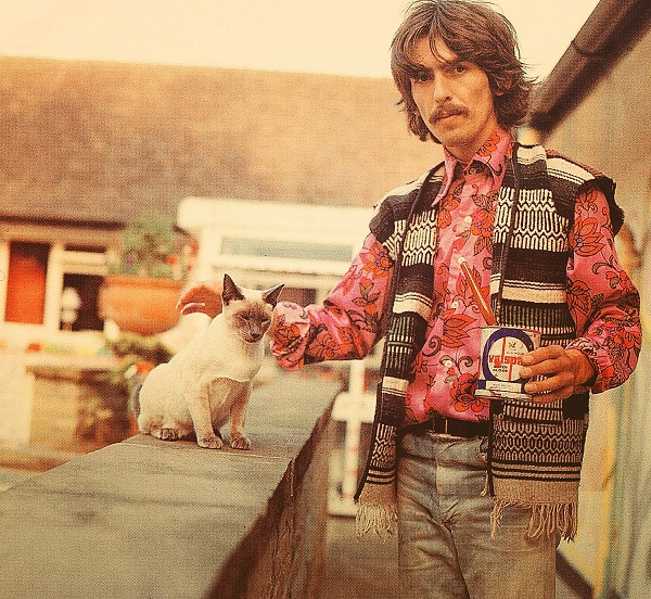 hippi modası