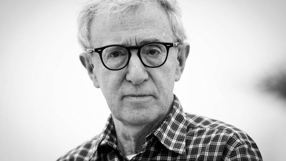 Woody Allen gözlük modeli