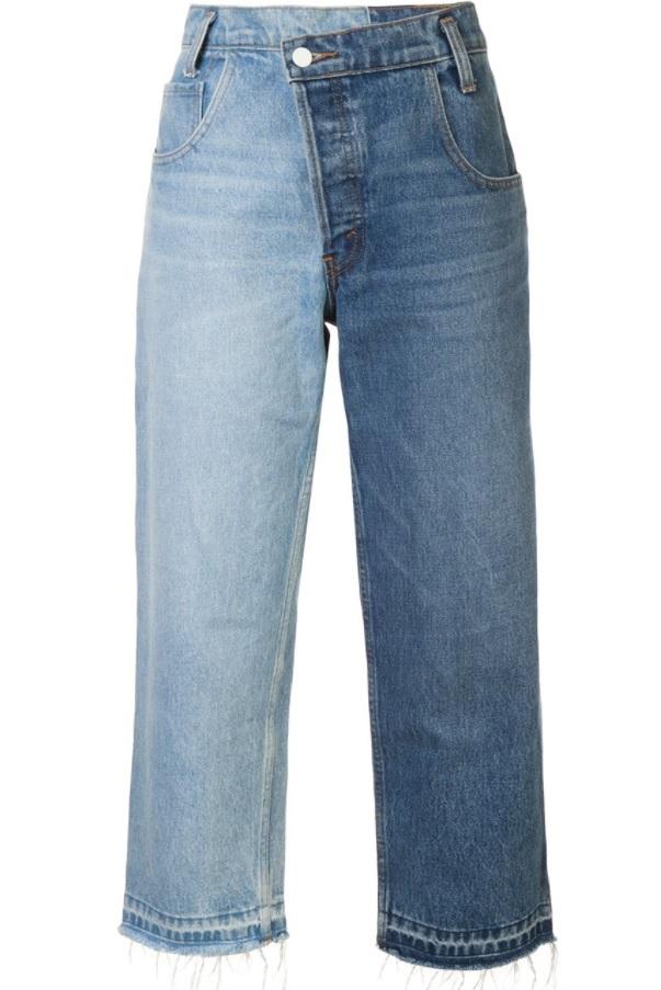 2021 yılının en trend kot pantolonları