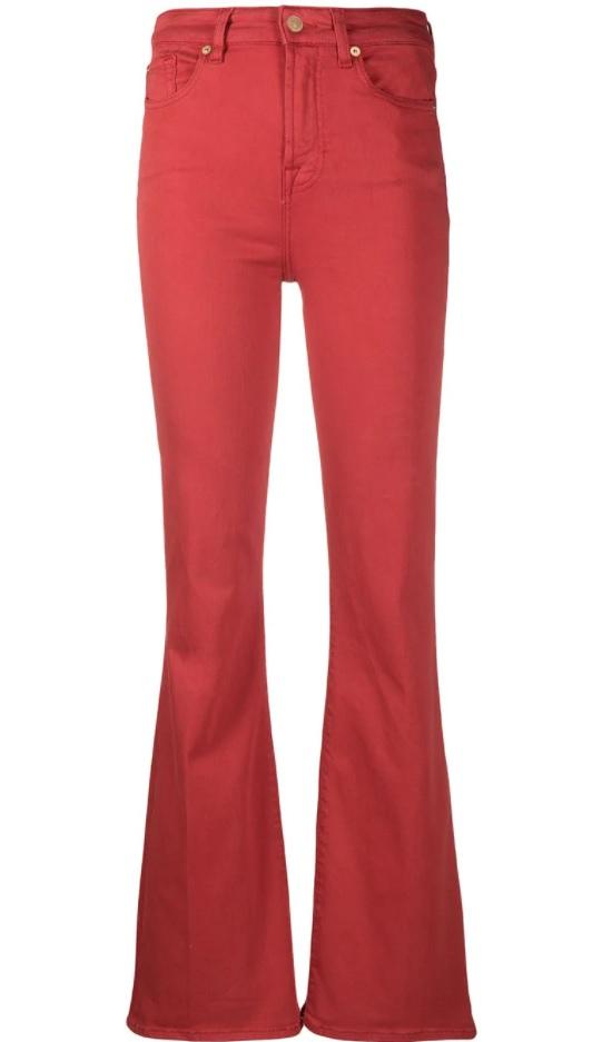 trend ispanyol paça kot pantolon