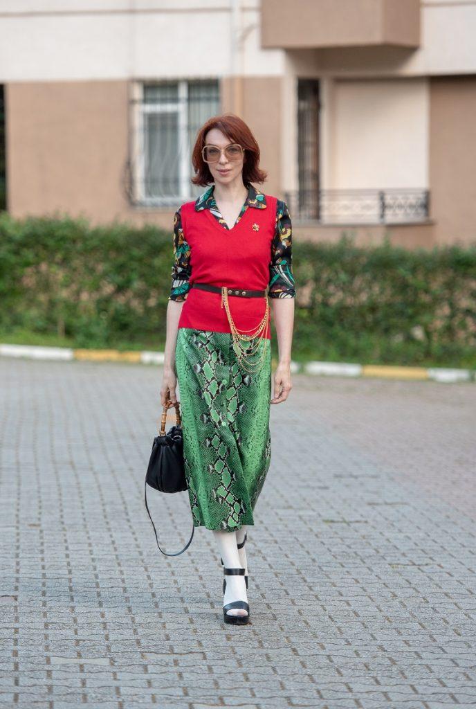 retro moda blogu