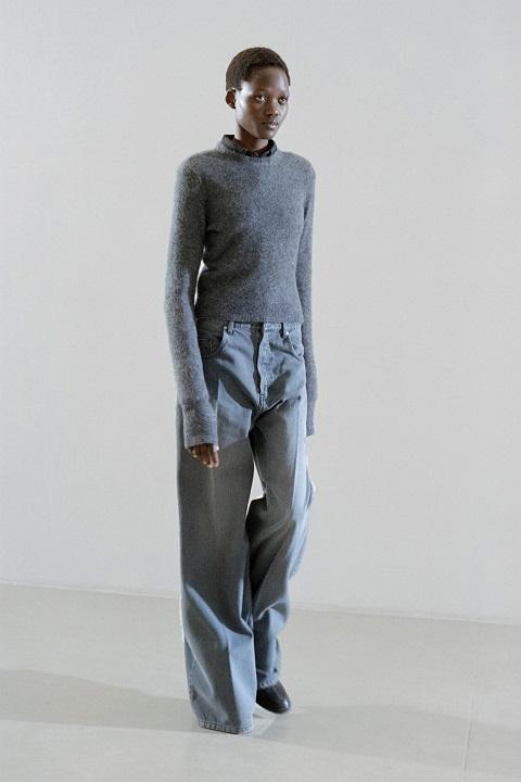 trend pantolon modelleri kış 2022