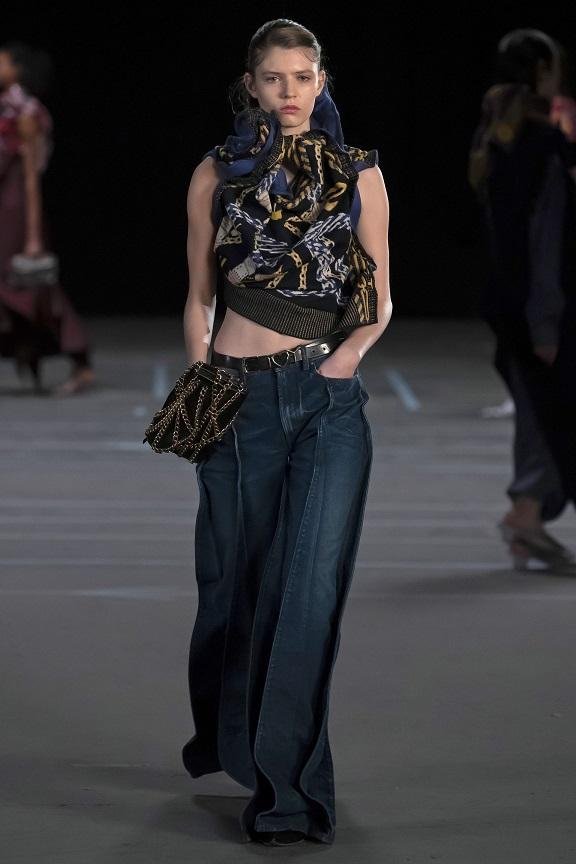 trend pantolon modelleri sonbahar 2021