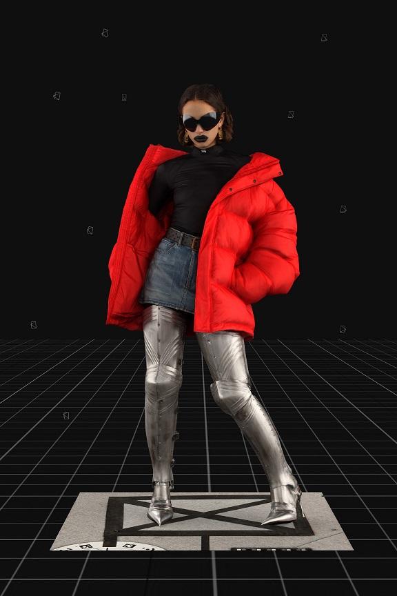 2022 kış dış giyim moda trendleri