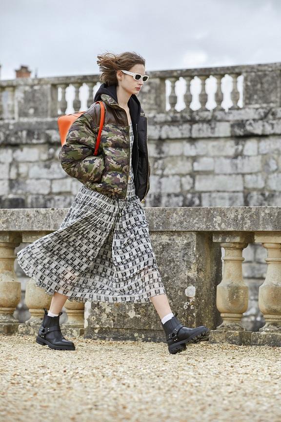 bomber ceket moda trendi