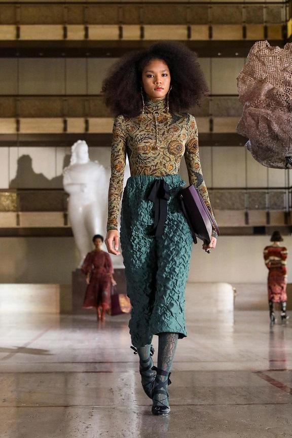 Sonbahar-Kış 2021-2022 Moda Trendleri