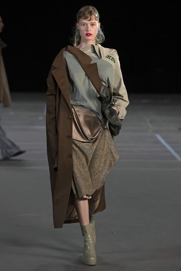 Deskonstrüktivizm moda trendleri