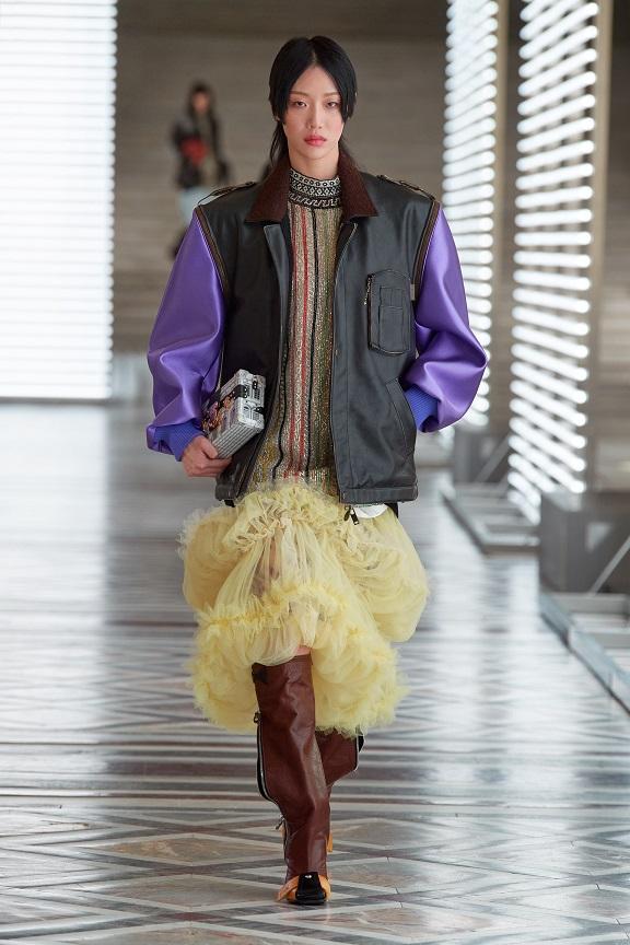 Moda trendleri 2021-2022